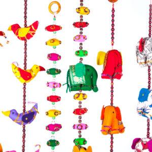 Decorative Strings & Ethnic Handicrafts